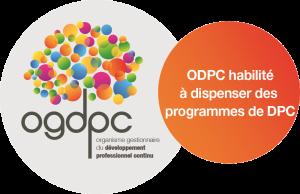 Labellisé ODPC
